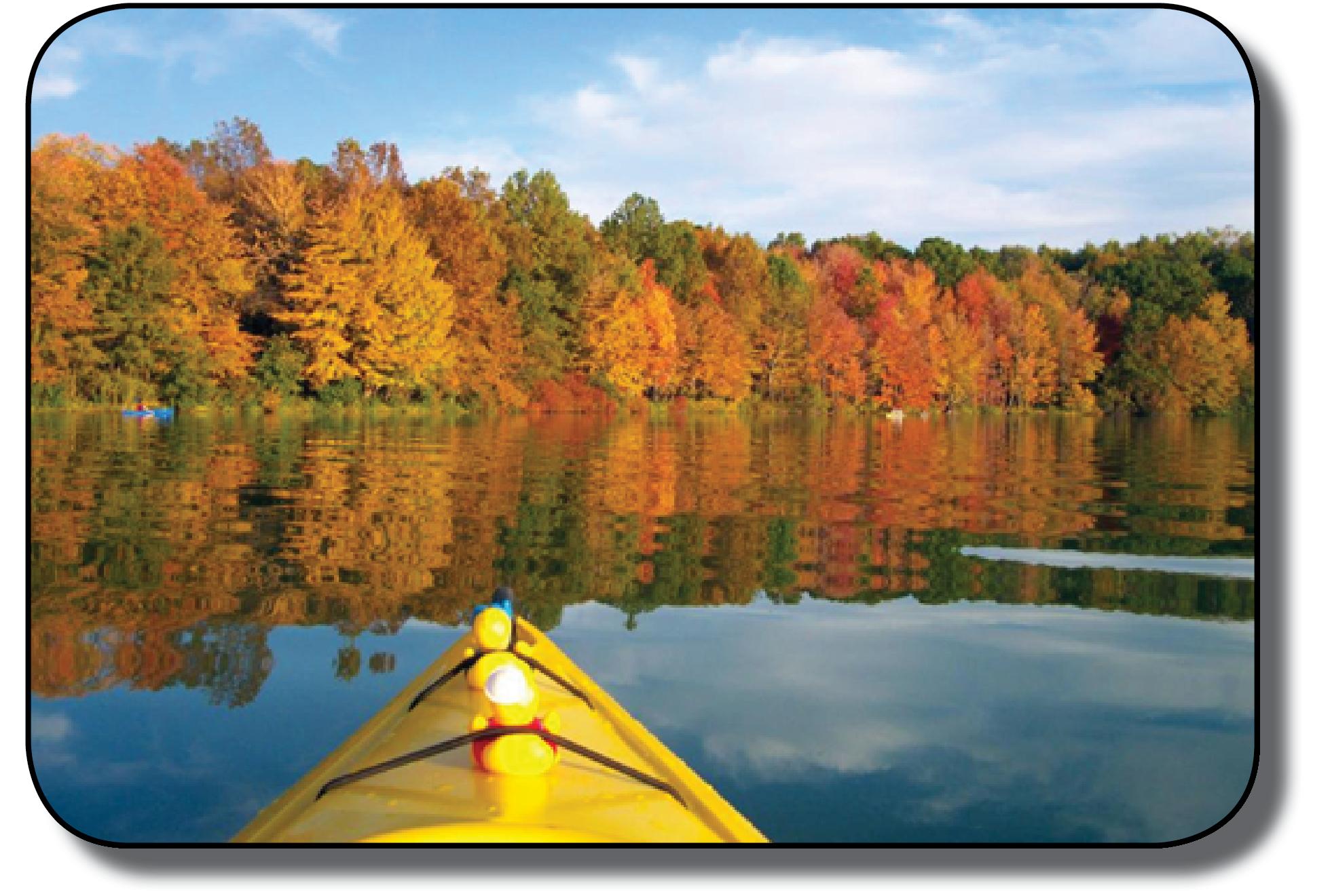 Experience The Seasons Of Coeur D Alene Seasons Vacation